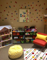 Play Therapy Office